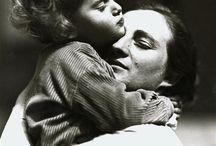 Motherhood / by Monica (Adirondack Inspired)