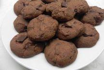 Cokoladove cookies