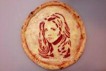 Pizza arte / Fare la pizza è sempre stata un arte oggi è la pizza che diventa arteb