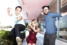 Big Bang Theory / by Tim Kimbrough