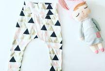 Handmade Babymode