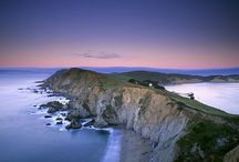 Points of Interest / by Point Reyes National Seashore Association (PRNSA)