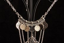 bijoux médiéval