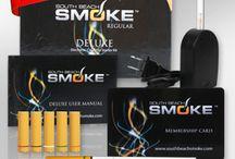 South Beach Smoke – Smoke everywhere
