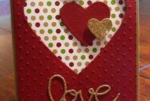 Valentine Cards / by Barbara Peschel