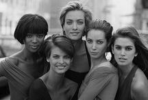 90's Models!