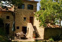 Rustic treats / Rustic family friendly holiday accommodation