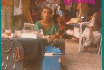 30 Aniversario Mercadillo Hippy / El mercadillo de las Dalias celebra su 30 aniversario. Fotos para el recuerdo.@lasdaliasibz #30añosdemercadillo #lasdalias #hippymarket #handmade #artesanía