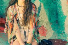 Refine my Style / by Micaela Beytebiere