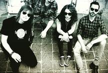 StillfoX / Rock Cover Band