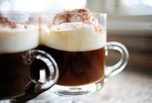 ~Coffee, Tea, Cocoa~ / by Melissa Robinson