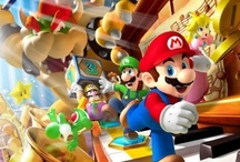 Video Games / Video game reviews for kids and teens,