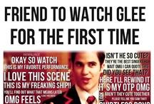 Glee / by Ponygirl