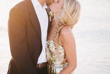 Wedding Dream Dresses / by Abby Herndon