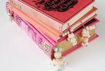 Bokmerker / Bookmarks