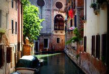 Velence/Venice és környéke / Csodálatos város, amely környéke is számtalan érdes látnivalót kínál