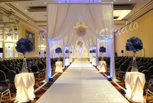 Jewish Ceremony Decoration / by Yanni Design Studio