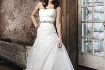 ♥ Trouwjurken Sincerity - Wedding Dresses Sincerity ♥