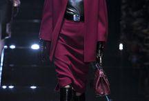 Milan Fashion Week FW/2013 / by nana uno