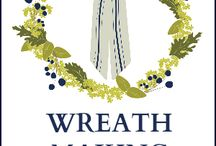 Wreaths! / by Erin Combs