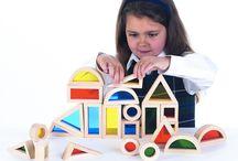Bouw- en constructiemateriaal / Bouw- en constructiemateriaal t.b.v. ons leerplein