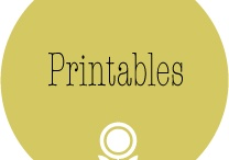 printables / by Nichole Lynne Design