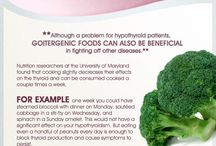 Health and Wellness / Nutritional facts