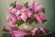 blom & vase