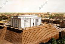 Sumerian Palace