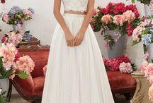 My W Dress