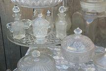 glas / glass