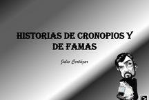 Spanish short stories/authors