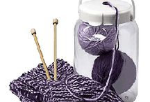 Crochet Supplies / All the greatest crochet supplies available on the Internet