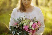 Pink Shoot - breast cancer survivor / Beautiful shoot, with this strong, beautiful survivor.