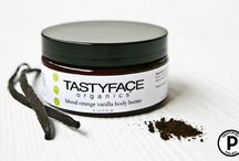 Green Body Care / Nontoxic skin and body care