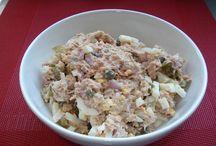 Recepten / Salades