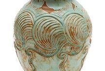 Maastricht aardewerk . Petrus Regout.Societe Ceramique