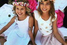 Turner's girls