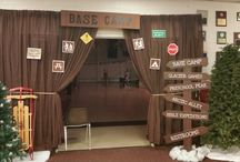 VBS / by Critty Creations