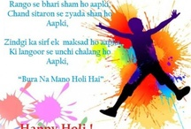 Funny Happy Holi Sms & Messages to make you Holi Celebrations Funnier