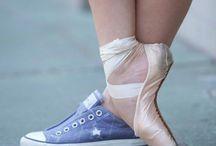 Balletky
