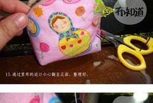 DIY BAG / by Gwen Li