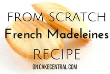 Madeline Recipes