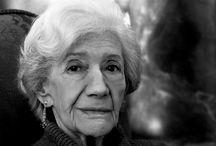 Ana María Matute /  (Barcelona, 26 de juliol de 1925 – Barcelona, 25 de juny de 2014) http://ca.wikipedia.org/wiki/Ana_Mar%C3%ADa_Matute_Ausejo