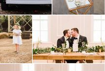 Event planning - the wedding