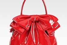 Taschen und Rucksack