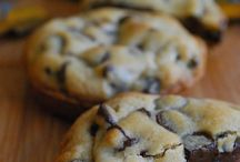 Cookies & Bars / by Janet McKenney