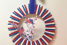 4th of July / Everything for the 4th Of July!! 4th of July food, 4th of July decorations, 4th of July family activities, 4th of July things for kids, 4th of July drinks, and everything for a great celebration!
