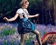 Fashion / by Nicole Moy