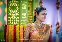South Indian Bridal Jewellery / A board exclusive for South Indian Bridal Jewellery